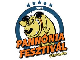 Pannónia Fesztivál 2011