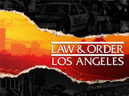Law & Order - Los Angeles
