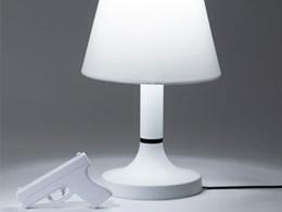 Bang! Lamp