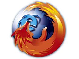 Firefox vs. Internet Explorer