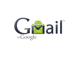 GMail Android logo