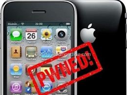 Apple PWNED