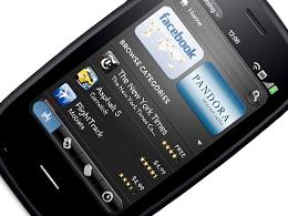 HP webOS 2.0