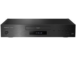 High-End UHD Blu-ray lejátszó kategóriában EISA-díjat nyert a Panasonic DP-UB9000