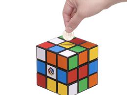 Rubik Kocka persely