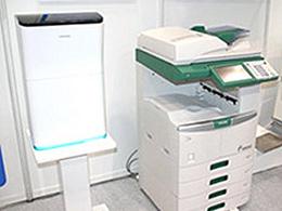 Toshiba Green Copier
