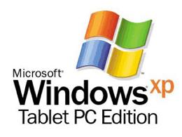 Windows Tablet XP