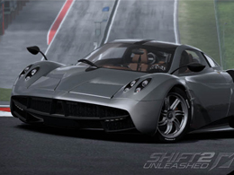 Pagani Huayra (Need for Speed: Shift 2 Unleashed)