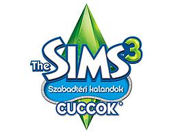 The Sims 3 Szabadtéri kalandok