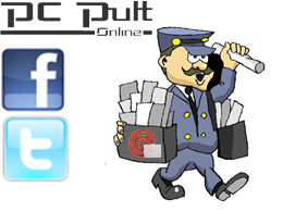 PC Pult - Online News