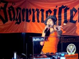Jagermesiter DJ