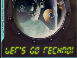 Let's Go Techno! vol. 2