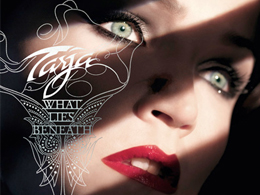 Tarja Turunen - What Lies Beneath